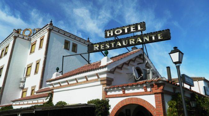 Hotel-ristorante Mesón de Despeñaperros: punto di riferimento del parco