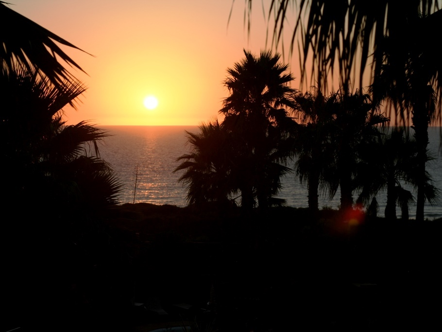 lusso_cinque_stelle_andalusia_cadice_tramonto