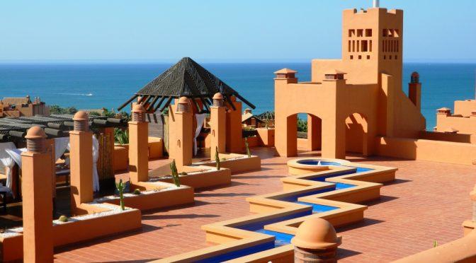 Novo Resort Sancti Petri: lusso a 5 stelle in provincia di Cadice