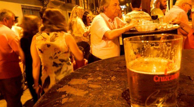Che birra bere in Andalusia? Non solo Cruzcampo