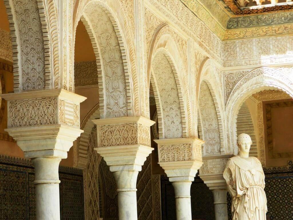 Monumenti_gratis_siviglia_pilatos