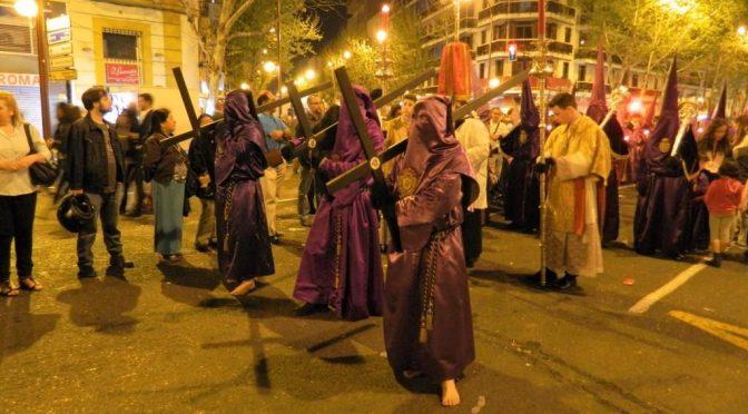 Settimana Santa di Siviglia 2019: vivere la Pasqua in Spagna