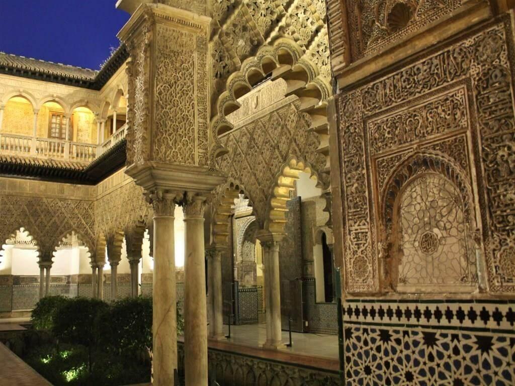 Andalusia_juego_de_tronos_alcazar_palazzo