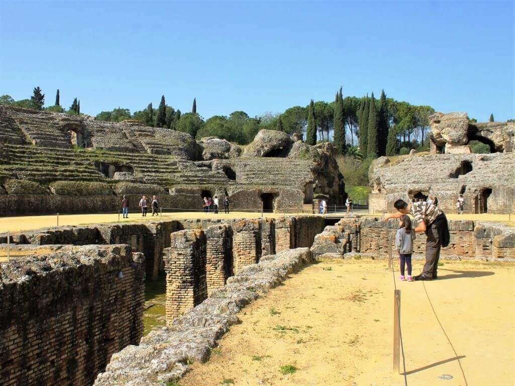 Andalusia_juego_de_tronos_italica