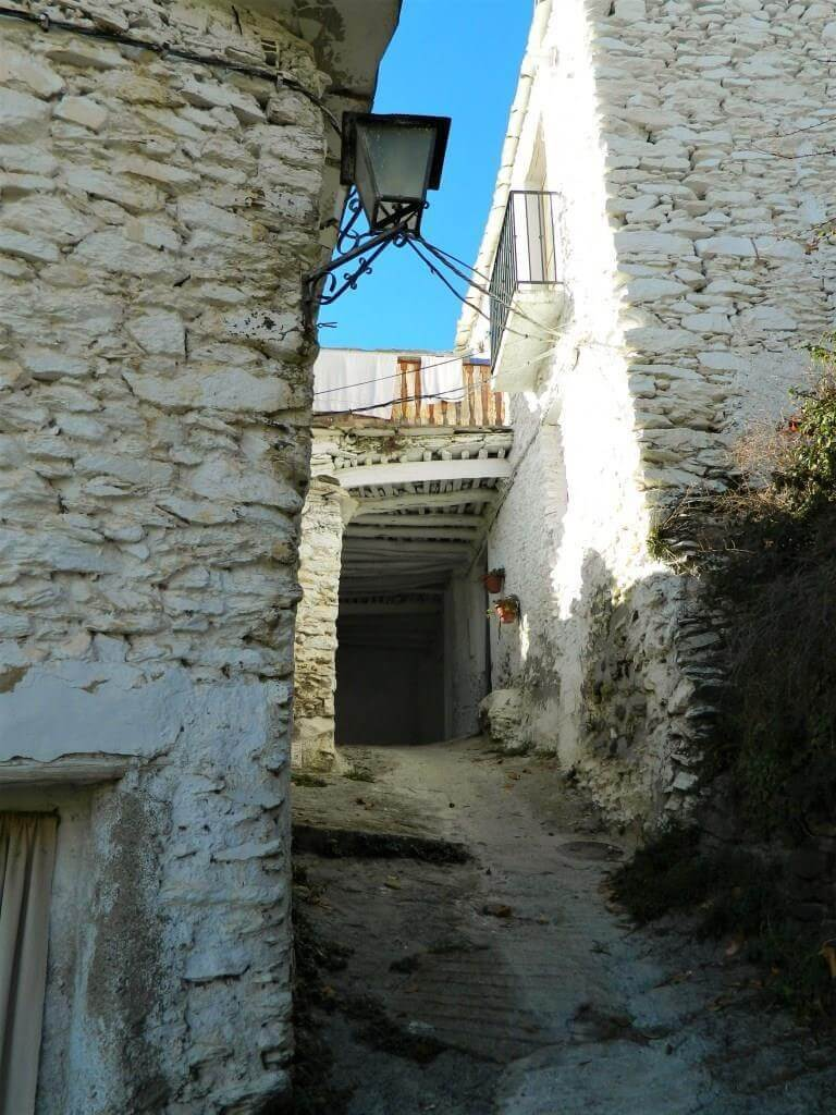 Andalusia_on_the_road_alpujarra