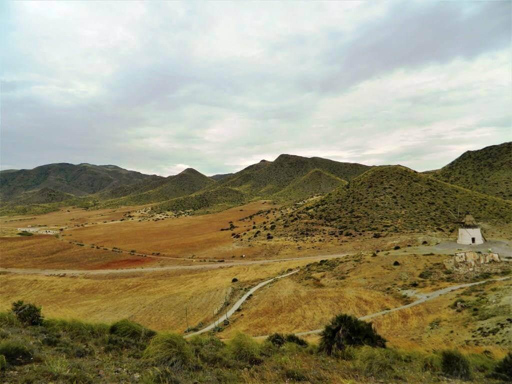 Andalusia_on_the_road_cabo_de_gata