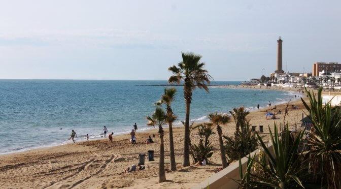 Le migliori spiagge vicino Siviglia