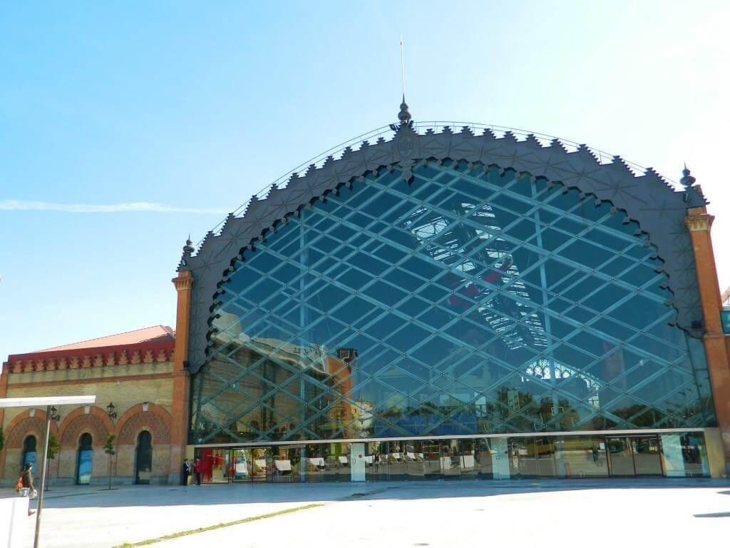 Plaza_Armas_aeroporto_siviglia
