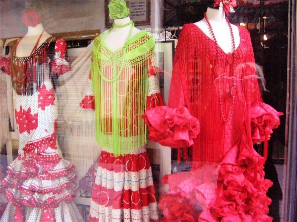 Souvenir_siviglia_flamenco