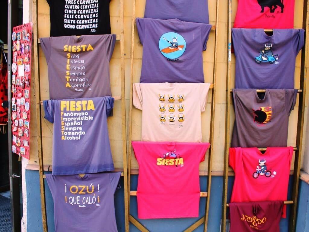 Souvenir_siviglia_souvenirs