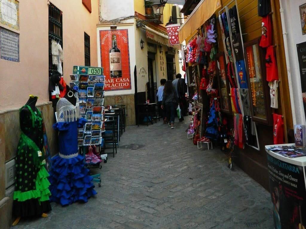 Souvenir_siviglia_souvenirs_flamenco