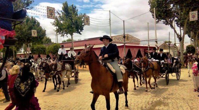 Feste, tradizioni ed eventi in Andalusia da non perdere: calendario