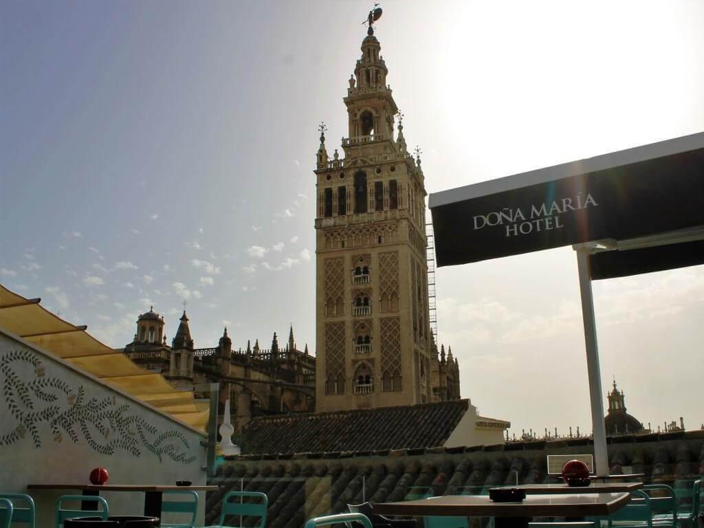 hote_vista_terrazza_siviglia_doña_maria