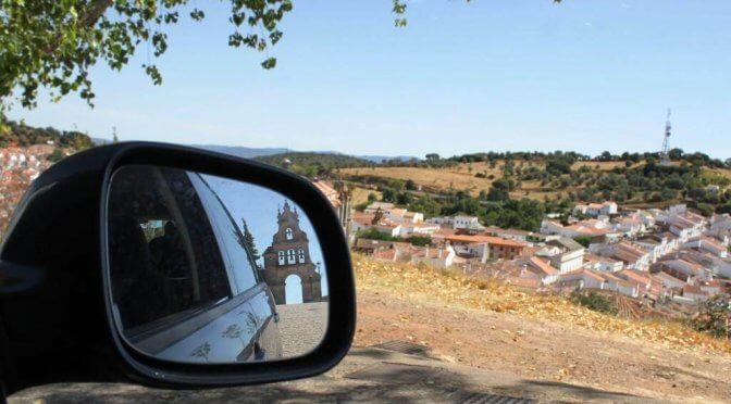 Tour tra i paesi del prosciutto di Huelva