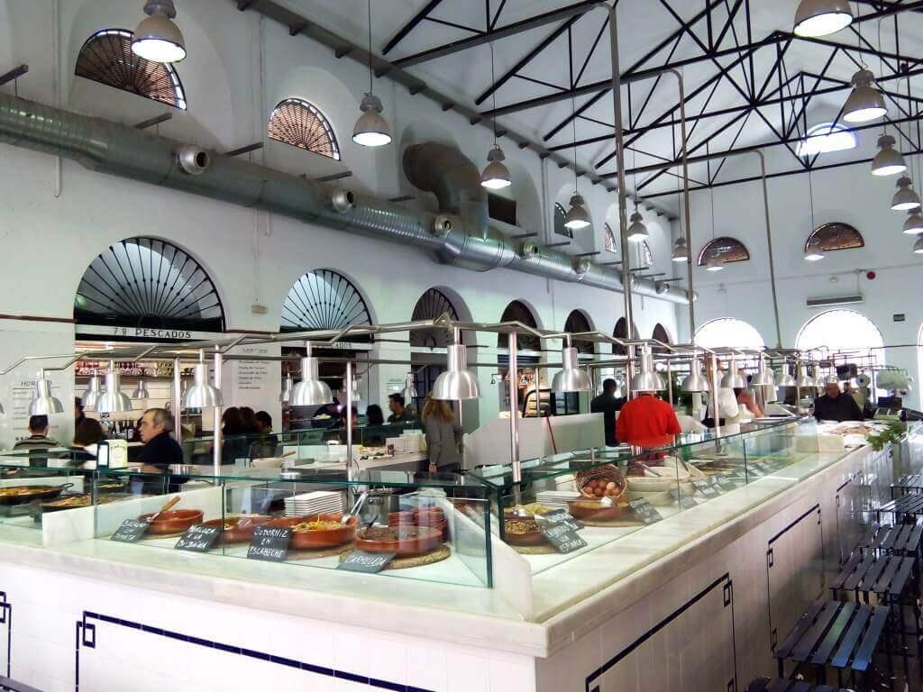 Cosa_fare_siviglia_mercato