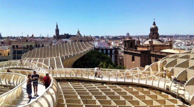 Cosa fare a Siviglia, oltre vedere i monumenti