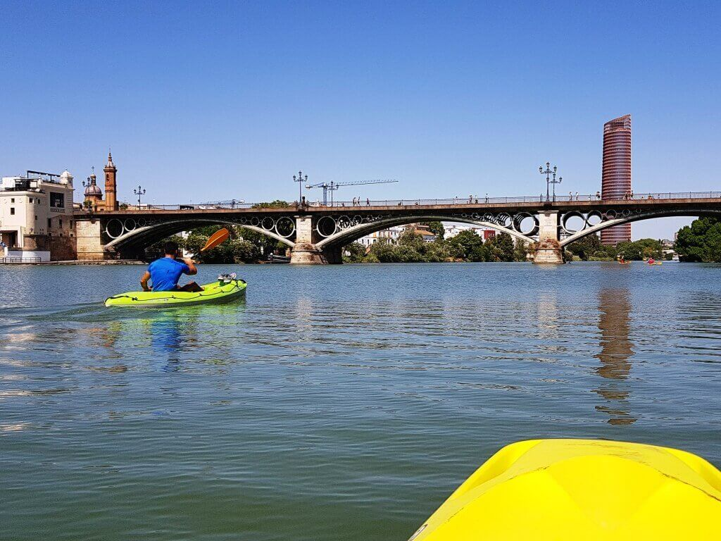 cosa_fare_sivilia_kayak