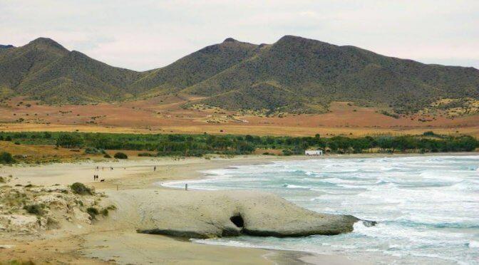 Le migliori spiagge d'Almeria e Cabo de Gata