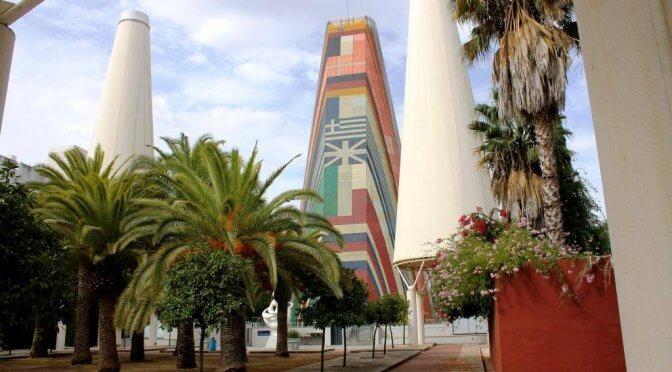 Expo di Siviglia 1992: oggi cosa rimane, vita o abbandono?