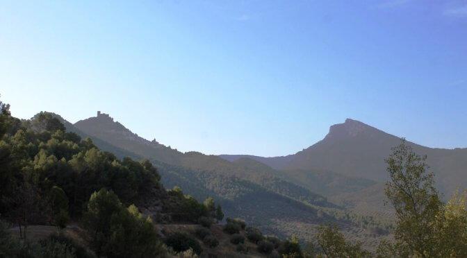 Natura in Andalusia è sinonimo di Sierra de Segura