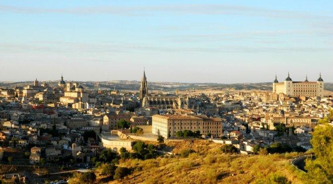 Cosa vedere a Toledo in un giorno