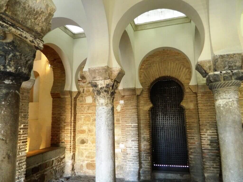 cosa_vedere_toledo_un_giorno_moschea