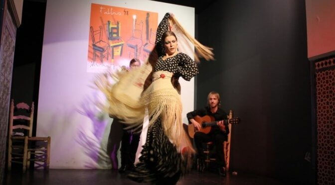 Dove vedere uno spettacolo flamenco a Siviglia