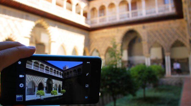 Itinerari in Andalusia per ogni tipo di turista