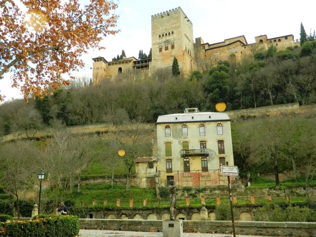 itinerari_andalusia_granada