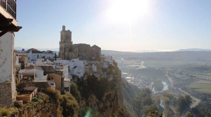 Tour dei paesi bianchi più belli della Spagna