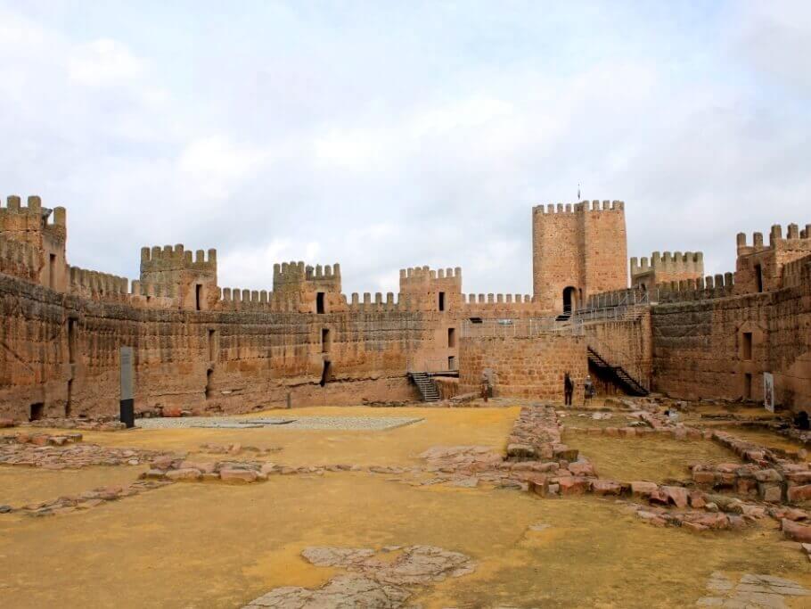 banos_encina_barocco_castello_hammam