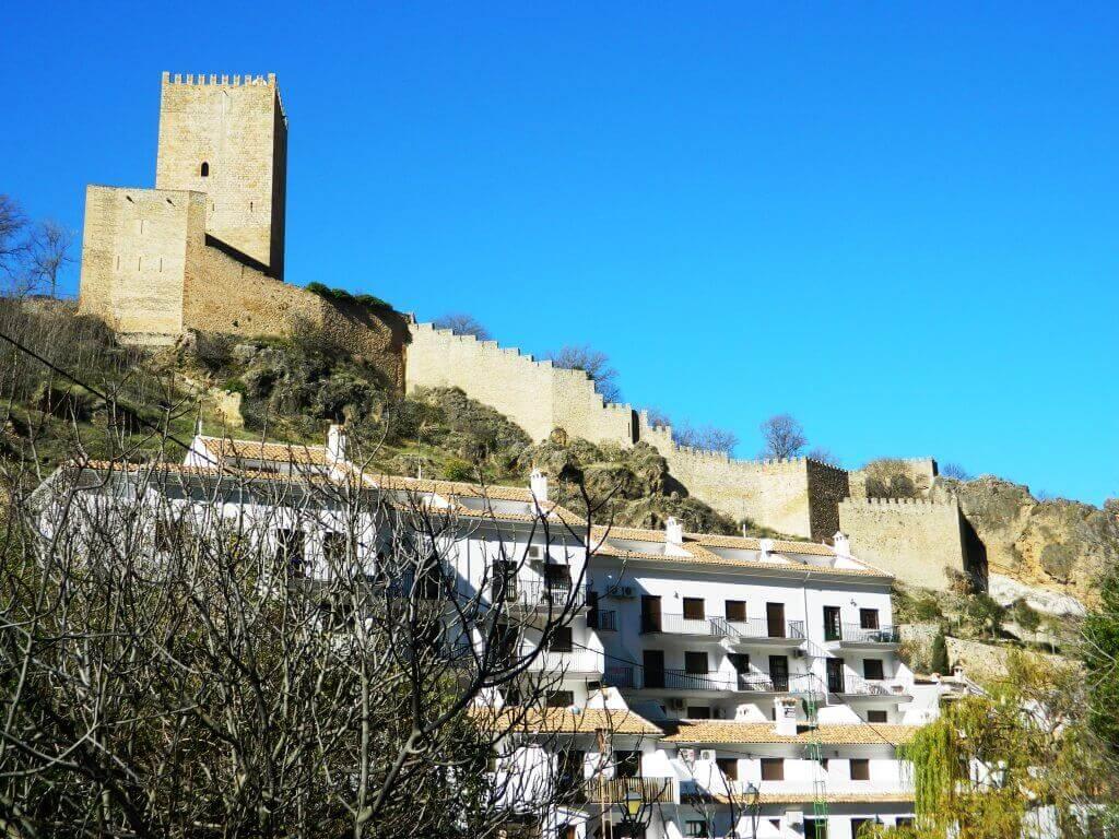 Castelli_andalusia_cazorla