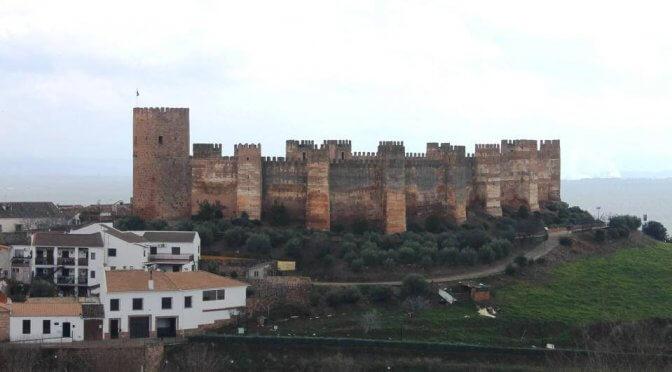 I migliori castelli e fortezze in Andalusia