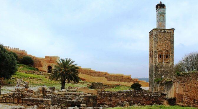 Cosa vedere a Rabat: capitale del Marocco
