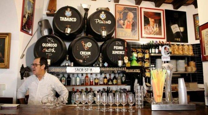 """Dove mangiare a Jerez: i migliori """"tabancos"""" tradizionali"""