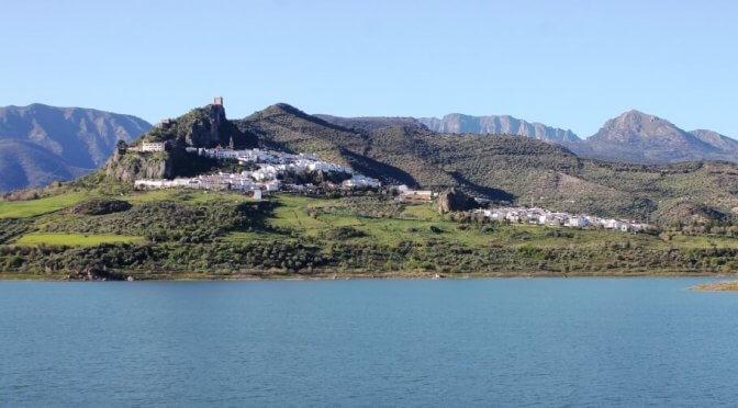 Visitare Zahara de la Sierra: accogliente Pueblo Blanco