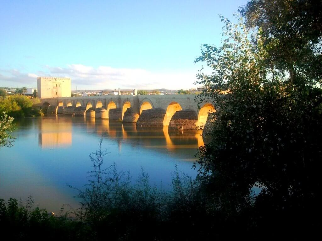 cosa_vedere_cordoba_ponte_romano