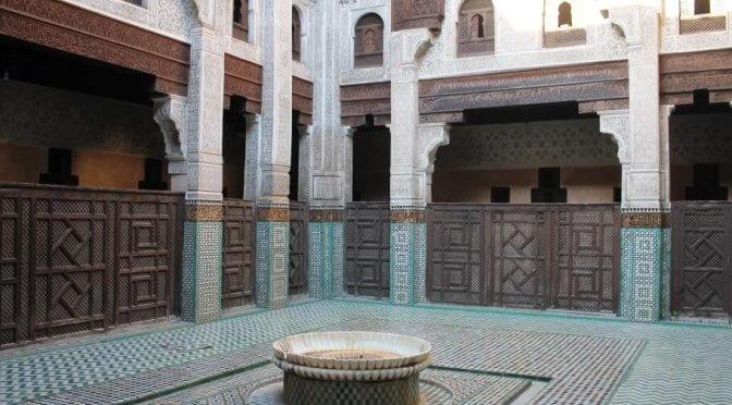 Visitare Meknes, Volubilis e Moulay Idriss: i segreti del Marocco