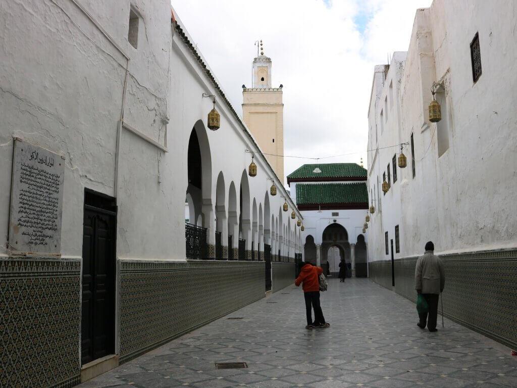 cosa_vedere_meknes_moulay_mausolea
