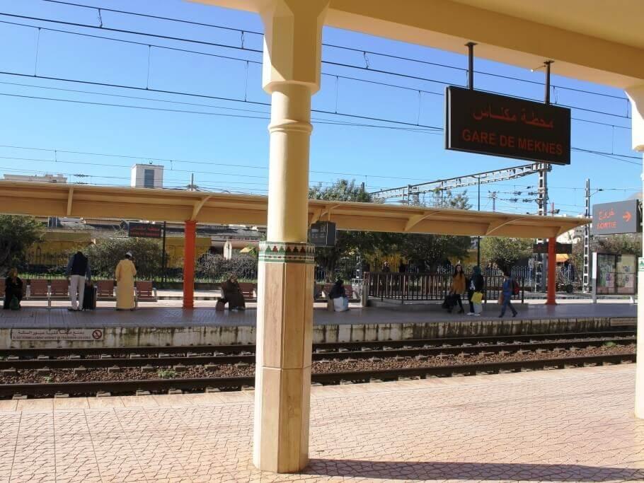 cosa_vedere_meknes_stazione