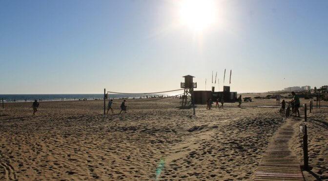 Le spiagge di Huelva: dove andare in vacanza in Spagna