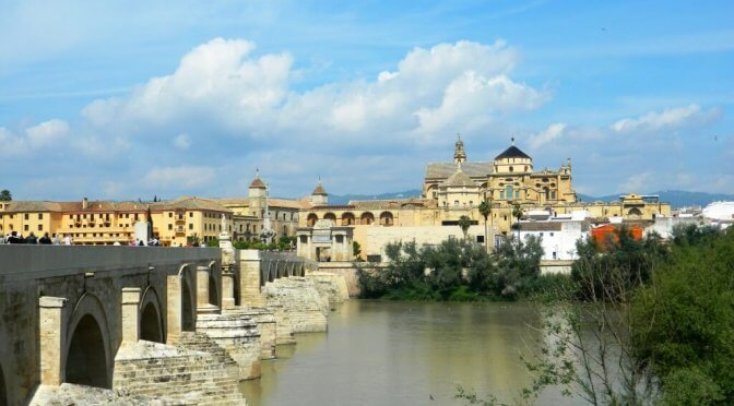 Cosa fare a Cordoba: monumenti e altre visite in italiano