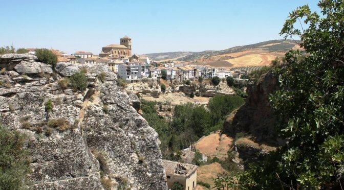 Cosa vedere ad Alhama de Granada, una gioia araba