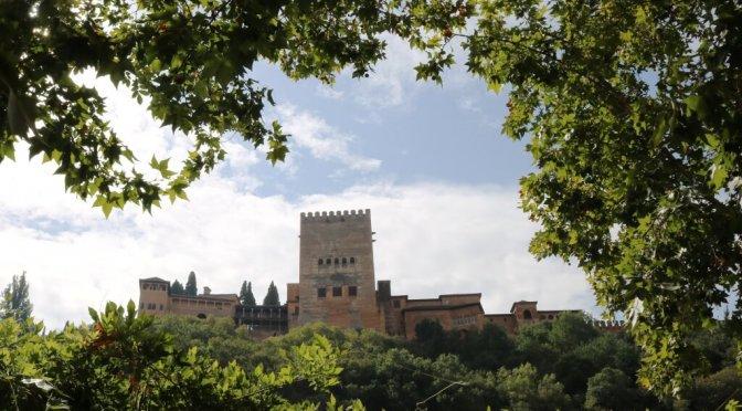 Dove dormire a Granada: migliori zone e hotel