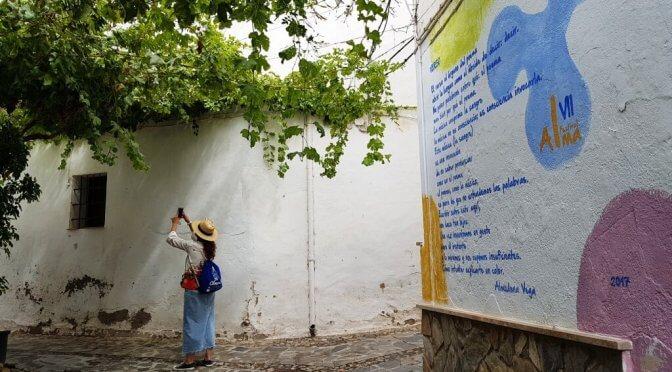 Alpujarra almeriense: 5 paesi in provincia d'Almeria