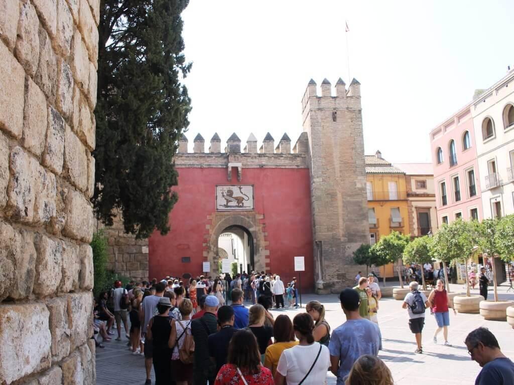 quando_visitare_andalusia_alcazar
