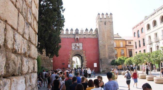 Quando andare in Andalusia? Mesi quando visitarla, tempo, clima ed eventi