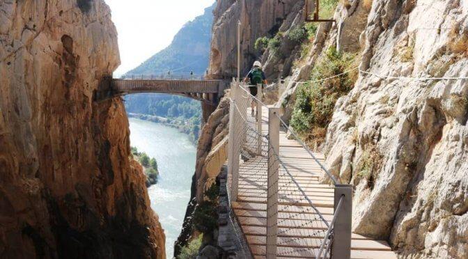 Visitare il Caminito del Rey (Malaga): come arrivare, biglietti e prenotazioni