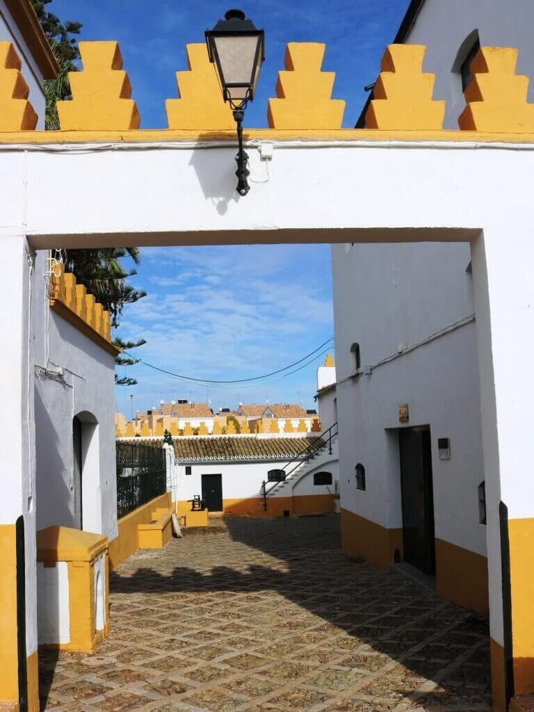 Cosa_vedere_aljarafe_siviglia_espartinas_hacienda