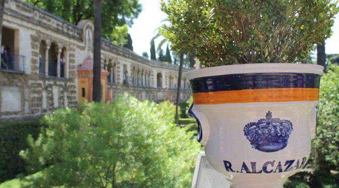 Biglietto per Alcazar, Cattedrale e Siviglia Card: facciamo chiarezza